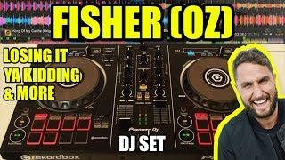 FISHER (OZ) Best Songs Mix Live DJ Set 2019
