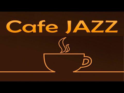 Aroma Cafe JAZZ Music - Fresh Coffee JAZZ Playlist For Relaxing