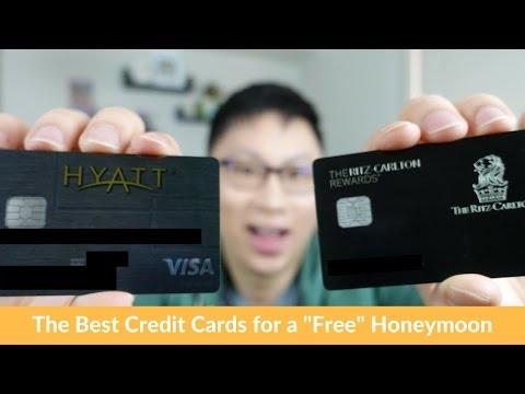 Best Credit Cards For Free Els For Memorable Trips Honeymoons Anniversaries Cele Tions