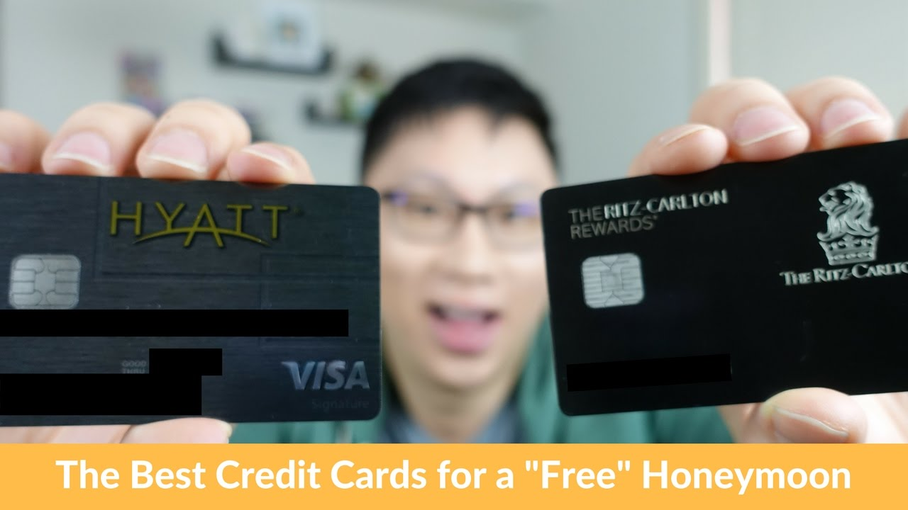 Best Credit Cards For Free Hotels Memorable Trips Honeymoons Anniversaries Celebrations