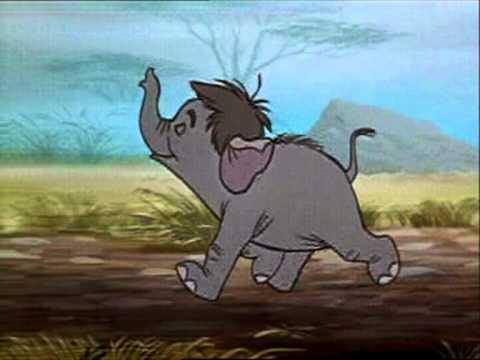 Jungle Book - Colonel Hathi's March