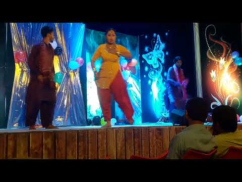 nach punjaban nach dance performance by muskan baig