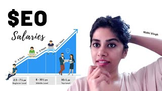 SEO Salaries & job roles in India in 2020 : Everything you need to know