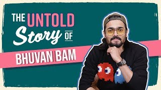 Gambar cover Bhuvan Bam's UNTOLD Story: Battling rejections, stammering & brother's  accident | BB Ki Vines