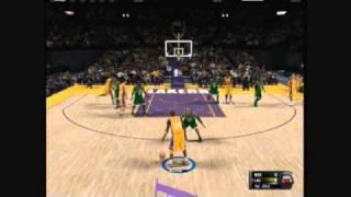 NBA 2k11 tips and tricks by delljr916