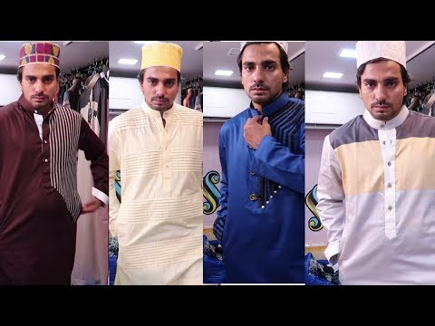 Designer Kurta | Kandora | Thobe | Men's Style | Mumbai