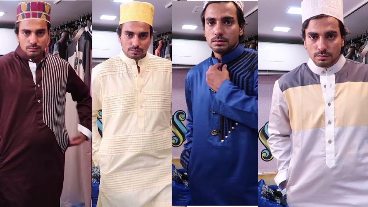 Designer Kurta   Kandora   Thobe   Men's Style   Mumbai
