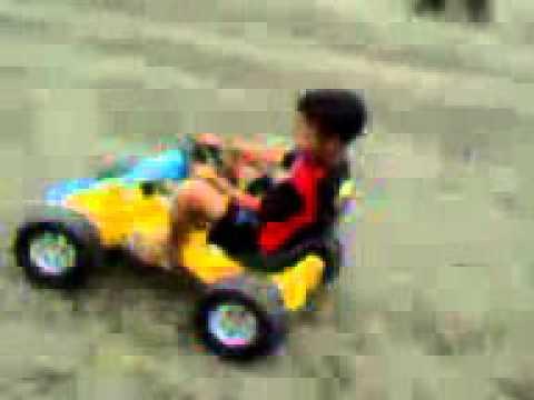 Video Lucu | Anak Kecil Nge-Balap - YouTube
