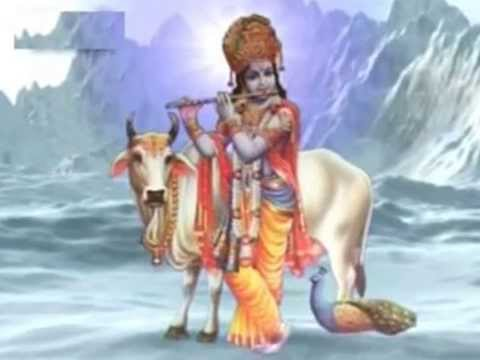Aarti Kunj Bihari Ki (Shri Krishna Aarti)
