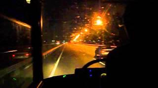 Автобус из Дагестана. Хасавюрт - Москва