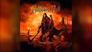 Gallows End - Nemesis Divine (no intro)