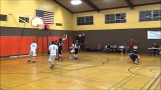 Jordan Franklin Highlight Video