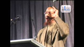 Khalid Yasin - The Historical Jesus  (Part 1 of 3) | HD