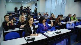 Пресс-конференция о нововведениях в пенсионное законодательство