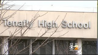 Tenafly School District Parents Sound The Alarm On Too Much Homework