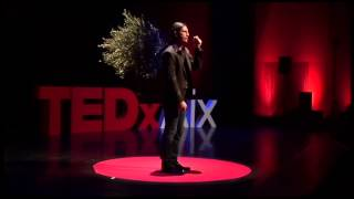 Free won't | Moran Cerf | TEDxAix