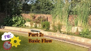 Green/Eco/Natural Pool, Part 2: Basic Water Flow