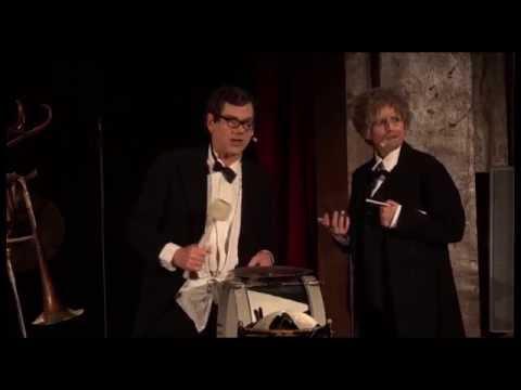 Karl Valentins Orchesterprobe
