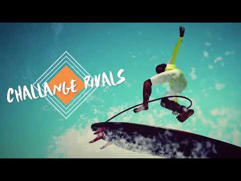 Surf World Series - Video