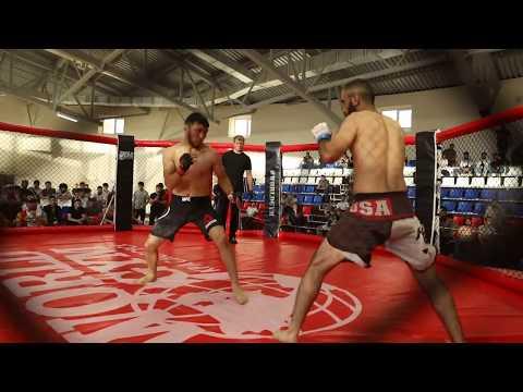 Колизей: Битва Чемпионов 7: Азам Мирзоев (Таджикистан) vs. Оролбек уулу Орозалы (Кыргызстан) | 70 кг