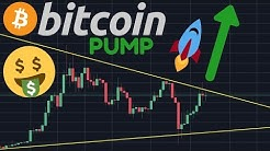 WOOOW!! BITCOIN HALVING BULL RUN IMMINENT ACCORDING TO THIS CHART!!!