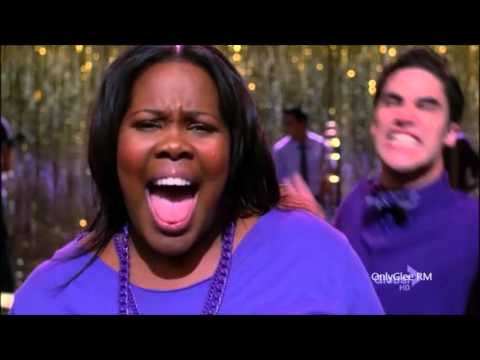 """GLEE """"You Can't Stop the Beat"""" (Full Performance)