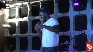 KG the comedian  Love Lounge Summer Edition