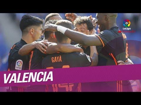 LaLiga Preseason 2017/2018: Valencia CF