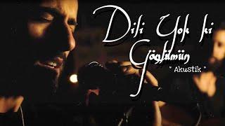 Sancak - Dili Yok ki Gönlümün (Akustik Video) Video