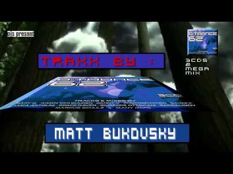 D.Trance 62 Neu Gary D Promo