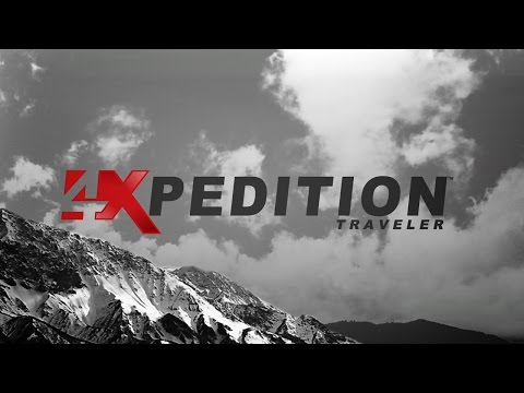 4Xpedition Animated Logo
