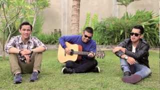 """Eros Tjokro : Little things Cover (One Direction) Ft Ilham Aditama """"Hivi"""" & Kevin Widaya """"Gruvi"""" Mp3"""