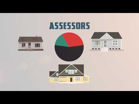 The Dodge County Nebraska Assessor's Role in Taxes