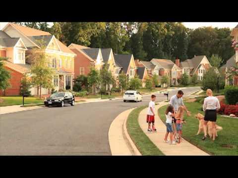 Homes For Sale Fairfax VA - Pickett's Reserve
