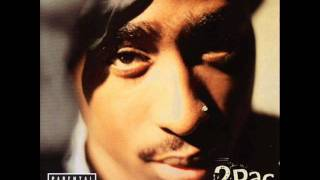 2Pac - California Love (Original Version) *With Lyrics*