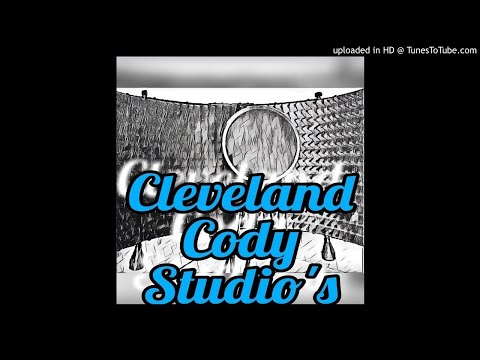 Cleveland Cody - All Of This Money