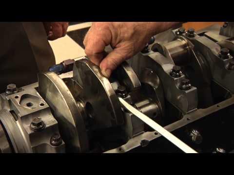 King Engine Bearing & Crankshaft Installation Guide Feat. XP Bearings