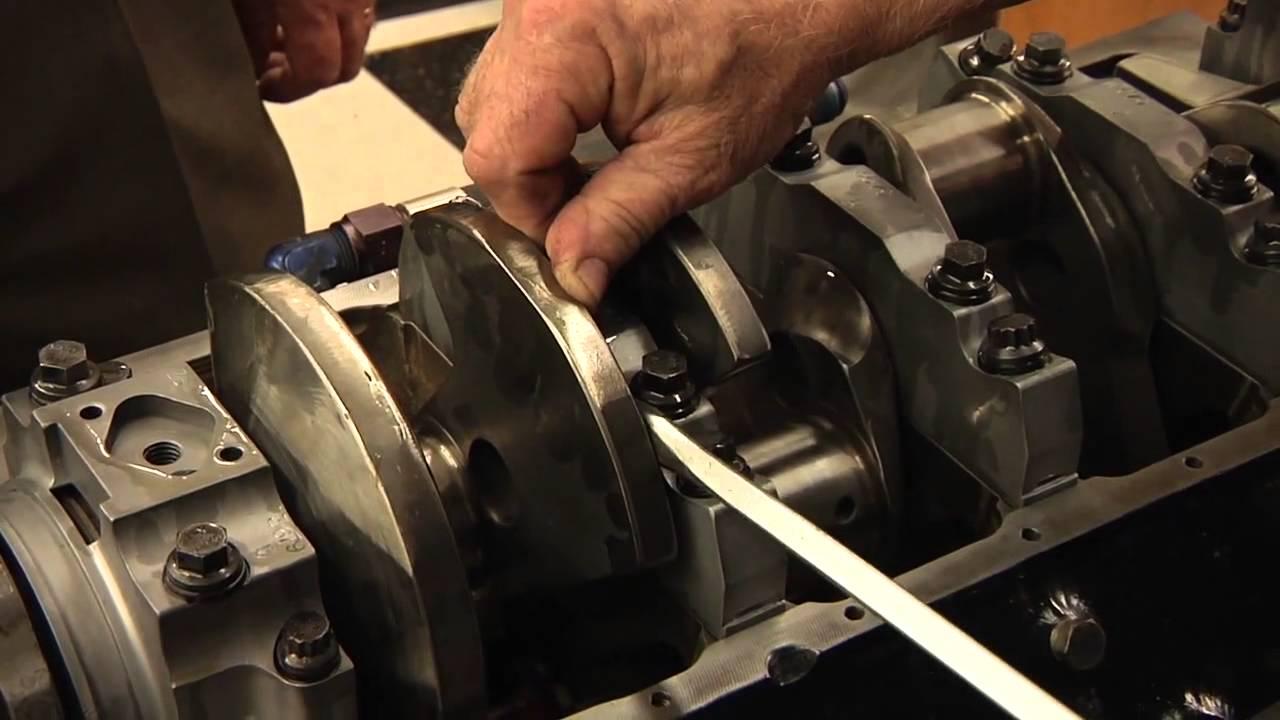 King Engine Bearing & Crankshaft Installation Guide Feat  XP Bearings