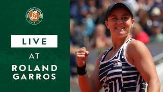 Live at Roland-Garros #12 - Daily Show | Roland-Garros 2019
