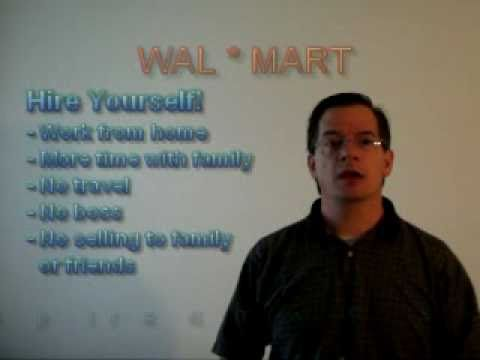 Wal Mart Employment Application Form