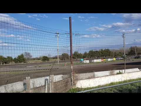 Lincoln County Raceway 5/4/19 Sport Compact  Heat