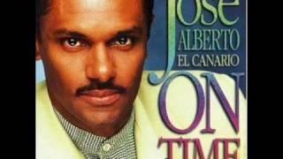 Jose Alberto El canario - Muere El Amor