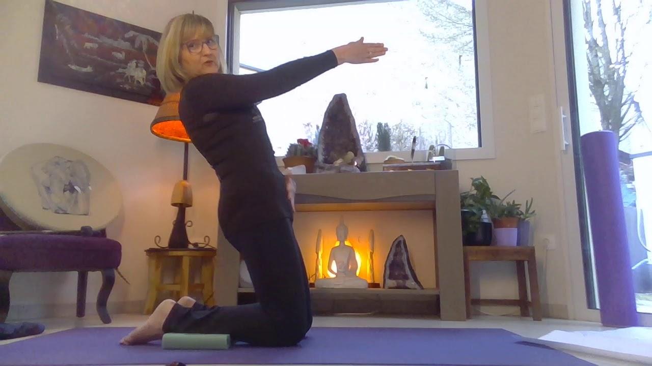 [Sport Santé Chez Soi] Séance n°6 : travaillez vos abdos avec la FFEPGV sans risque de blessures