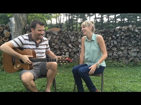 American Kids - Kenny Chesney - Cover - Reed Lilley & Jessica Marie.