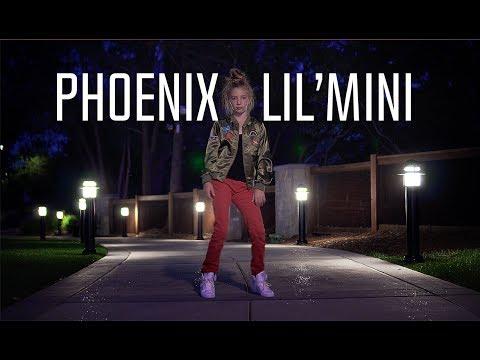 TroyBoi Medusa Dayz Freestyle Phoenix lil'Mini