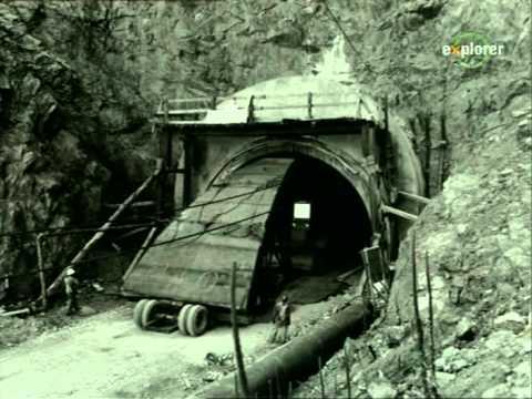 Norad - Supertajná pevnosť - CZ 2005