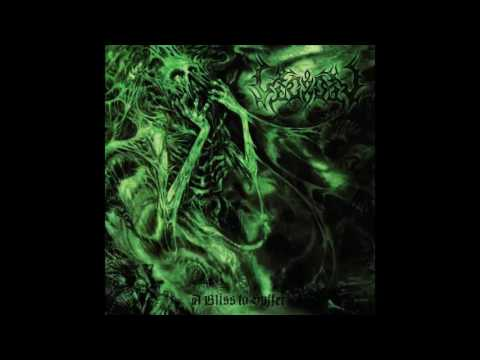 THE LEGION - A BLISS TO SUFFER - FULL ALBUM 2009