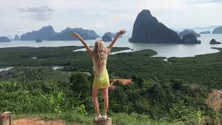 Таиланд. Пхукет (самые интересные места для посещения самое полезное видео
