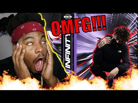 OMG BROO 🔥🔥| scarlxrd INFINITY ALBUM REVIEW !!! Mp3