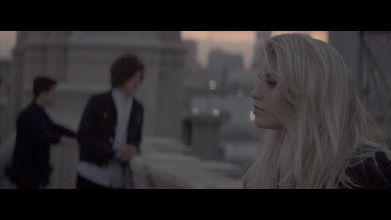 London Grammar - Strong [Official Video]